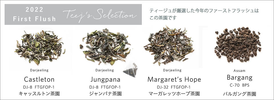 Teej's Selection
