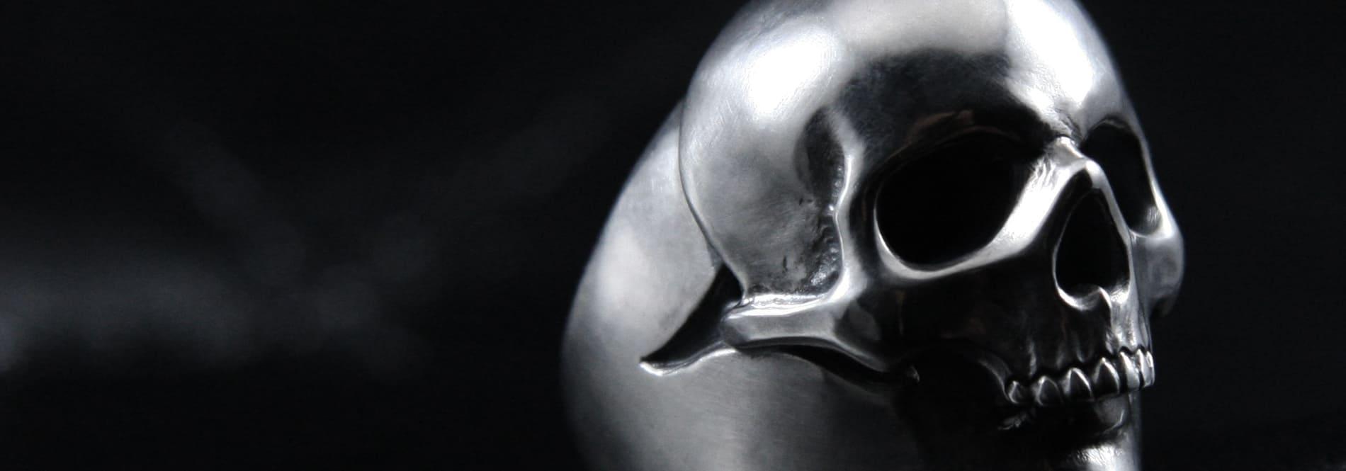 Masked Ring Type Human