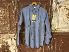 Chambray Shirts NewOldStock