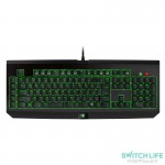 【販売終了】Razer Blackwidow Ultimate stealth 2014 JP